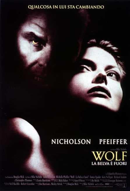 2/7 - Wolf. La belva è fuori