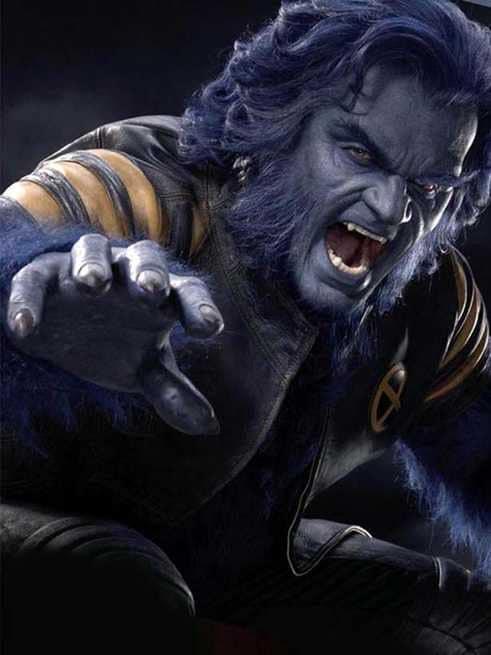 1/7 - X-Men. Conflitto finale