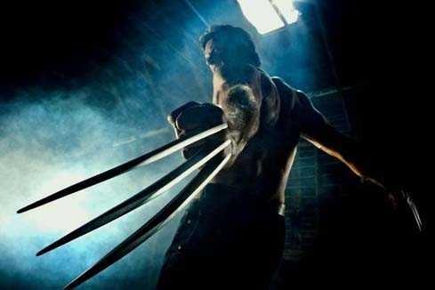 1/7 - X-Men. Le origini: Wolverine