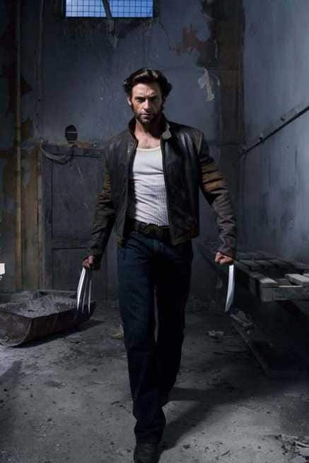 2/7 - X-Men. Le origini: Wolverine