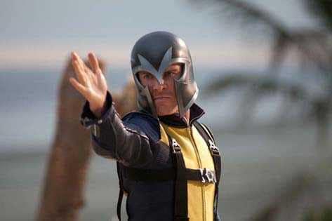 2/7 - X-Men. L'inizio
