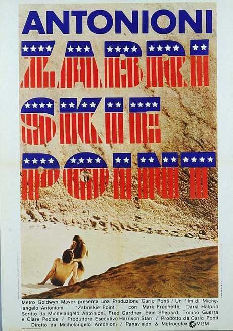 0/5 - Zabriskie Point