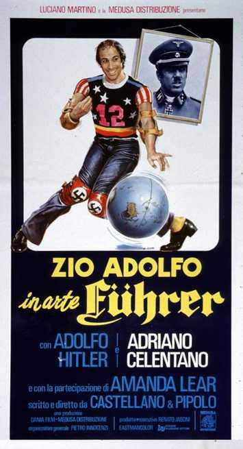 1/7 - Zio Adolfo in arte Führer