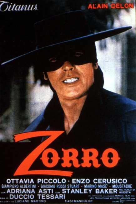 1/3 - Zorro
