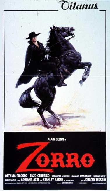 2/3 - Zorro