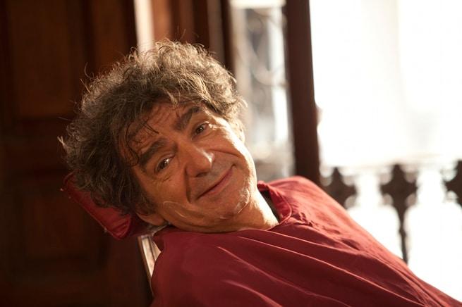 Miki Manojlovic