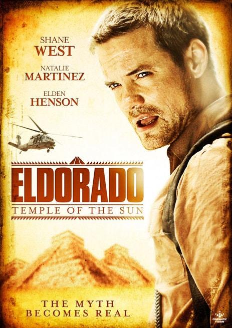 Risultati immagini per el dorado. la città perduta film 2010 locandina