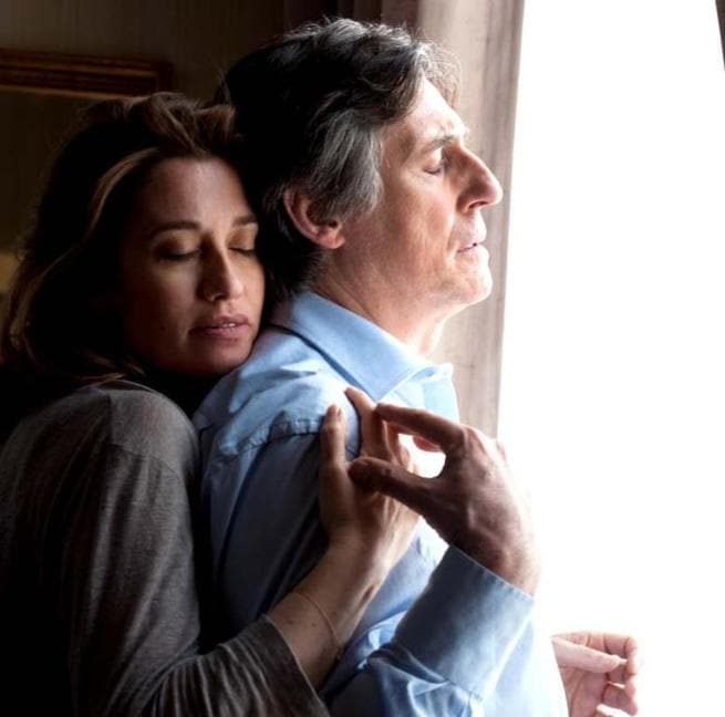Emmanuelle Devos, Gabriel Byrne