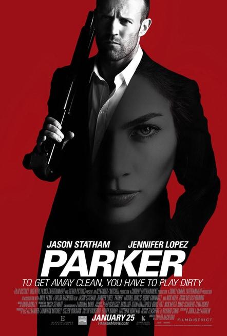 1/7 - Parker