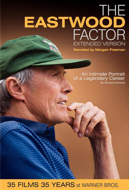 The Eastwood Factor (2010 – SubITA)