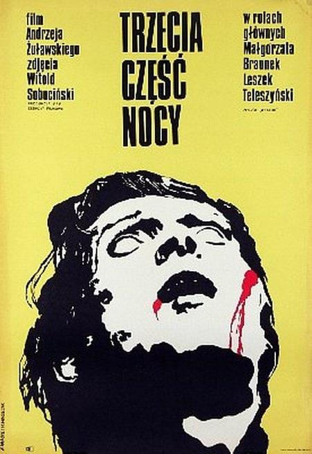 Trzecia część nocy / The Third Part of the Night (1971) DVDRip.AC3.XviD/Film Polski
