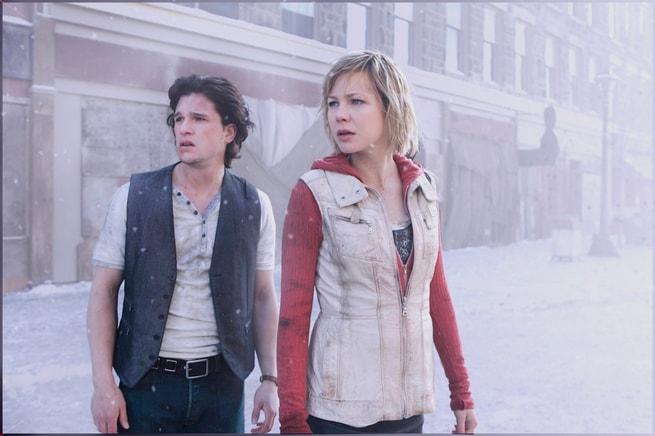 2/7 - Silent Hill: Revelation 3D