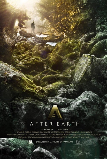 0/7 - After Earth