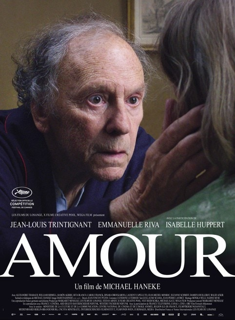 0/7 - Amour