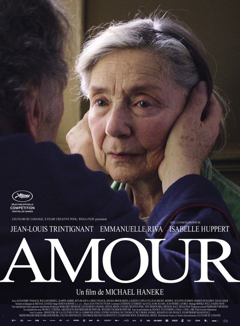 1/7 - Amour