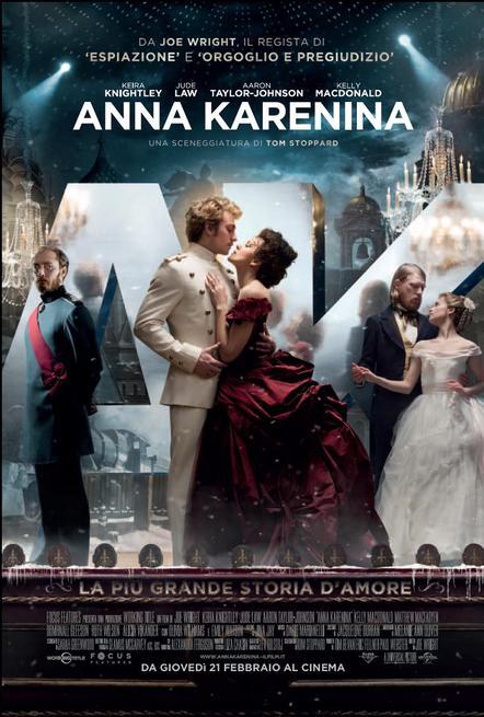 2/0 - Anna Karenina