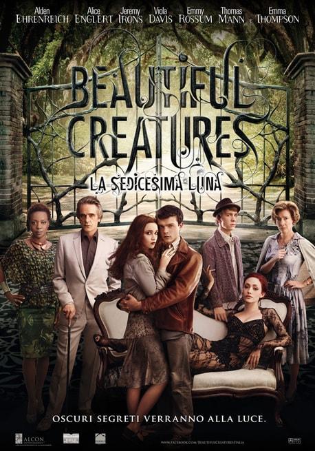 1/7 - Beautiful Creatures - La sedicesima luna