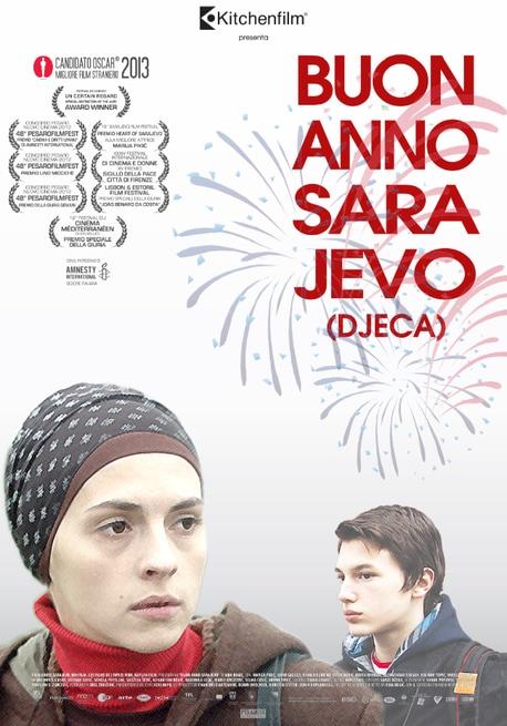 1/0 - Buon anno Sarajevo