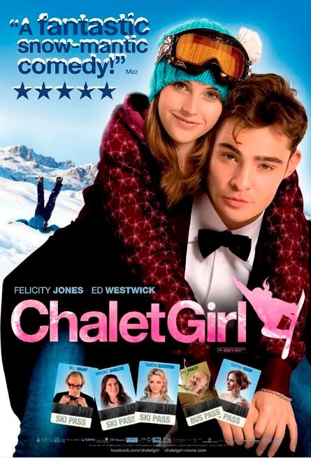 Chalet Girl Stream