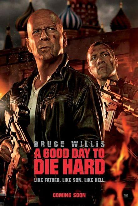 1/7 - Die Hard - Un buon giorno per morire