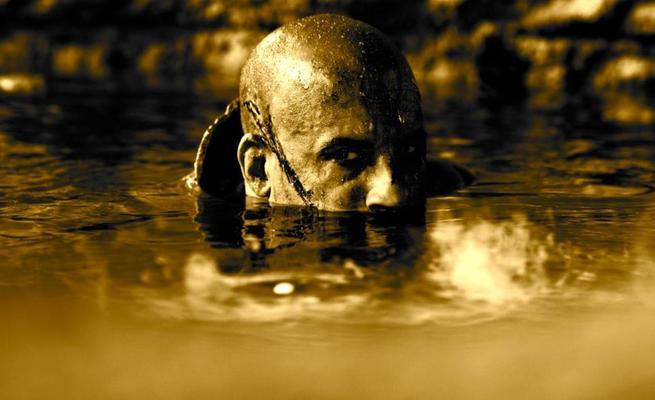 2/7 - Riddick