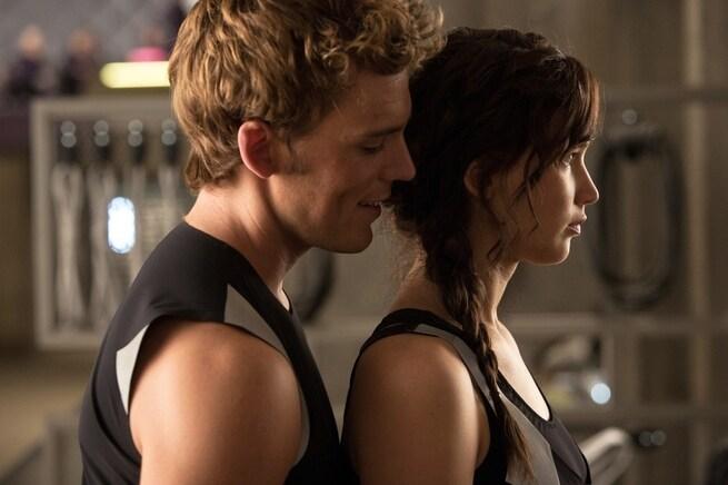 1/7 - Hunger Games: La ragazza di fuoco