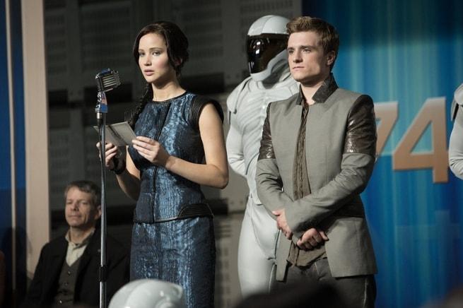2/7 - Hunger Games: La ragazza di fuoco