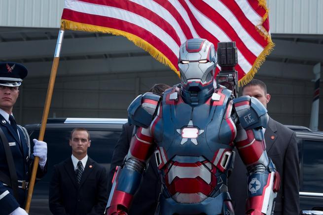1/7 - Iron Man 3