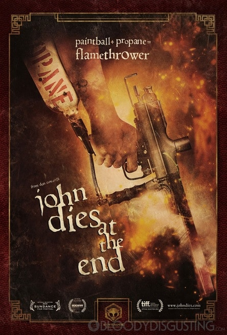 0/1 - John Dies at the End