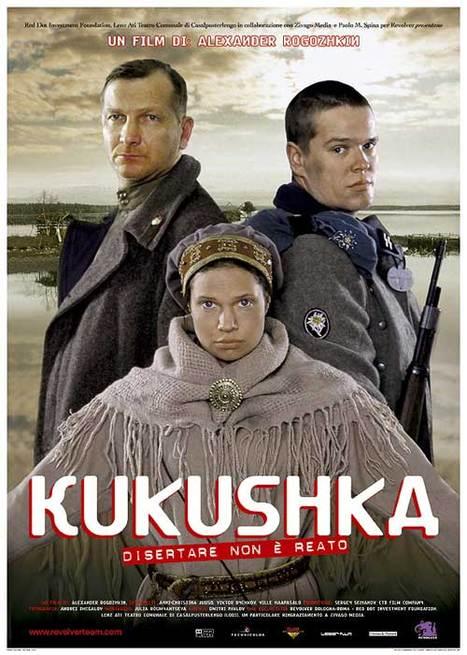 Risultati immagini per Kukushka - Disertare non è Reato