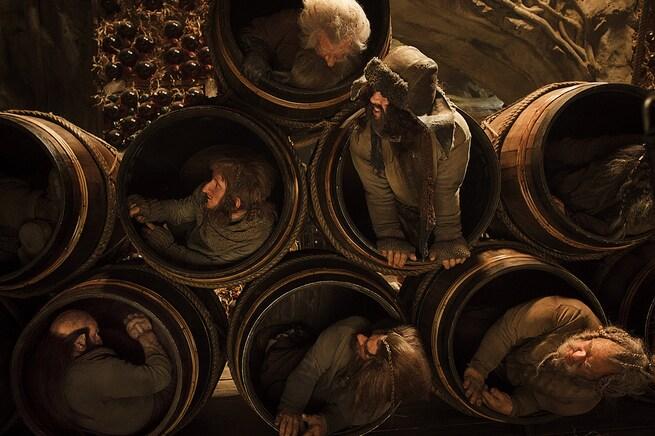 1/1 - Lo Hobbit: La desolazione di Smaug