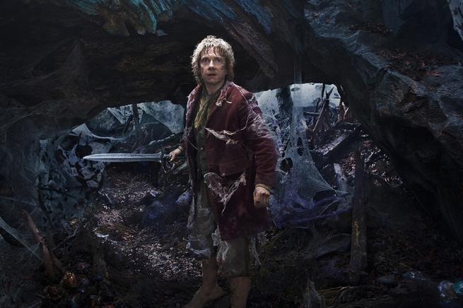 2/1 - Lo Hobbit: La desolazione di Smaug