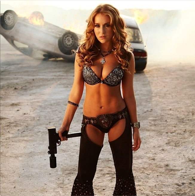 1/1 - Machete Kills