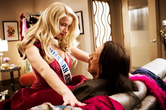 0/1 - Machete Kills