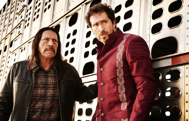 2/1 - Machete Kills