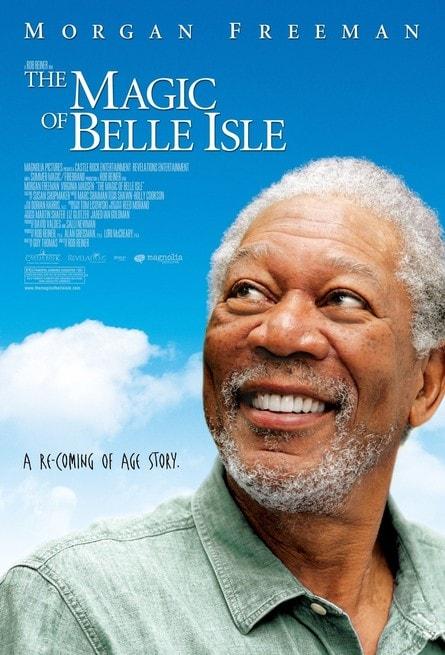 The Magic of Belle Isle [HD] (2012)