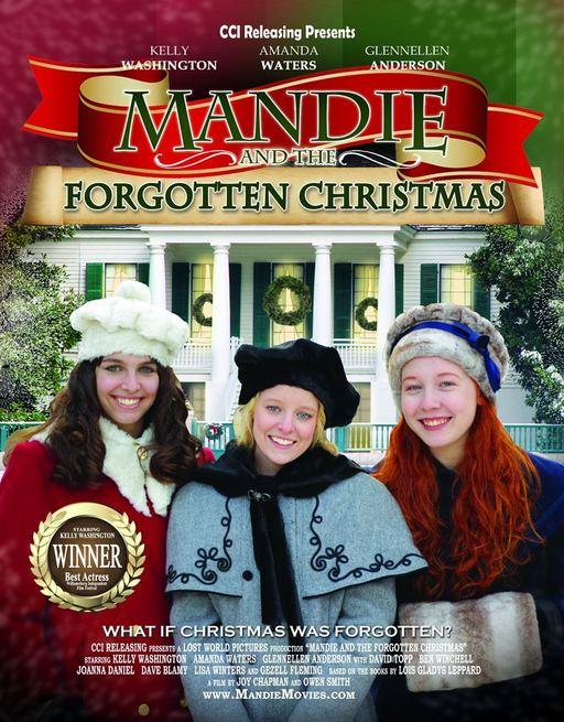 Mandie E Il Natale Dimenticato (2011)