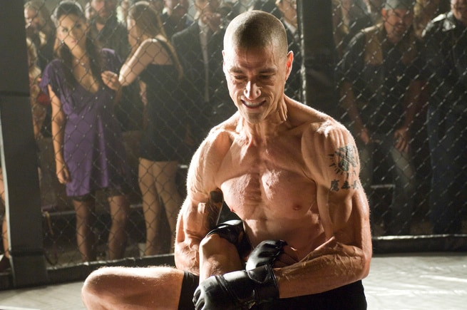 Alex Cross: Matthew Fox