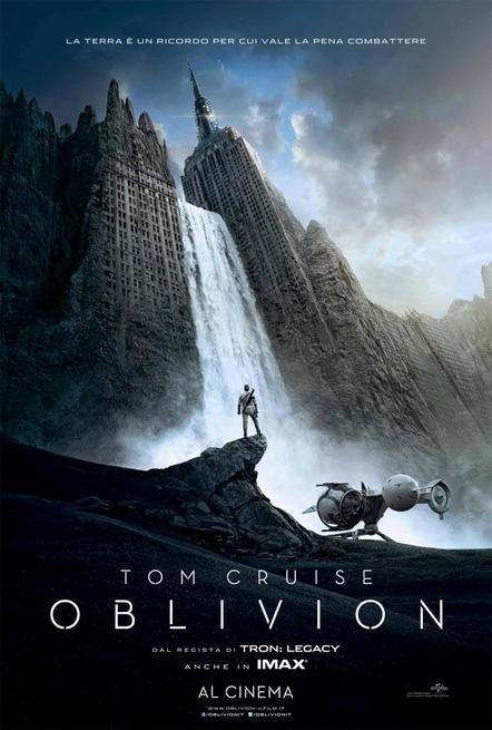 1/0 - Oblivion
