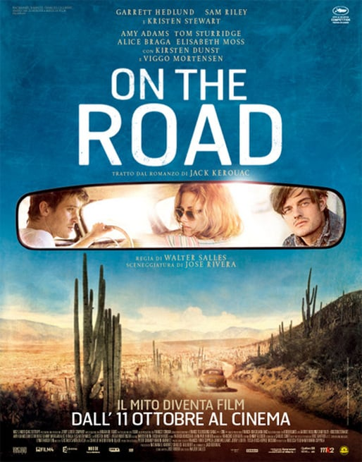 1/0 - On the Road