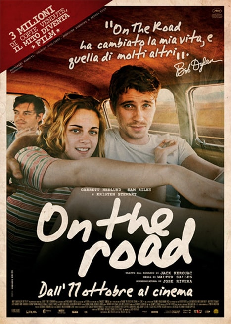 0/0 - On the Road