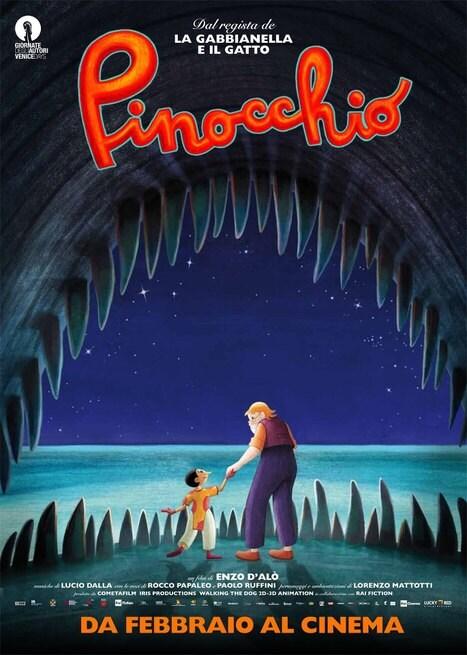 1/6 - Pinocchio