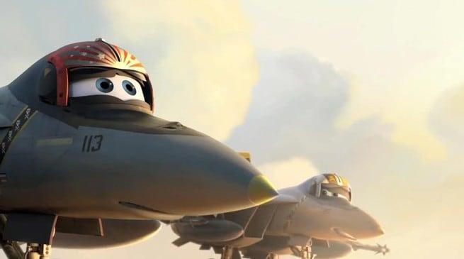 1/4 - Planes
