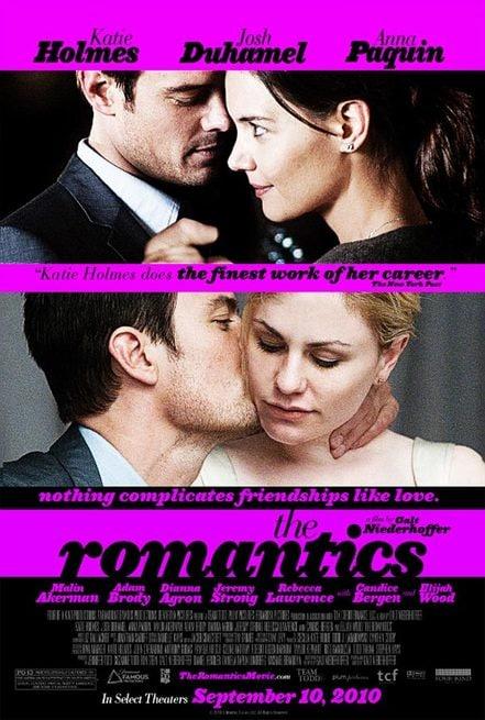 The Romantics [HD] (2010)