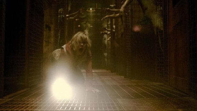 2/2 - Silent Hill: Revelation 3D