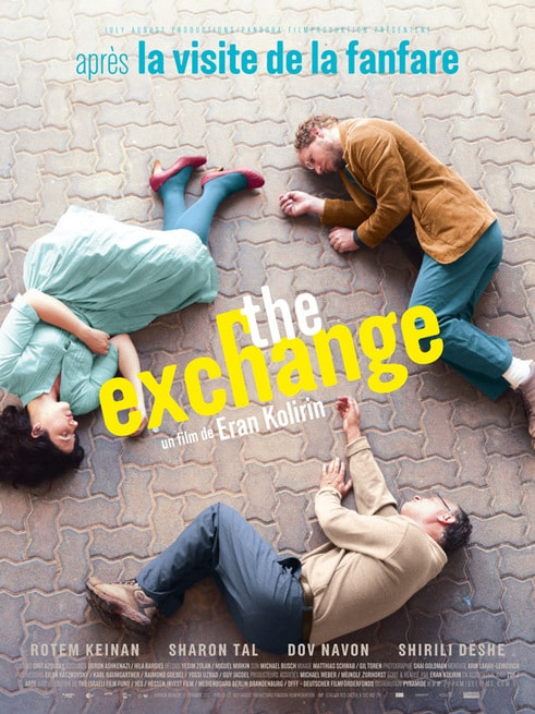 The Exchange (2011) - Streaming | FilmTV.it