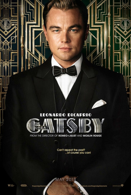 The Great Gatsby in 3D 2013 Full Length Movie