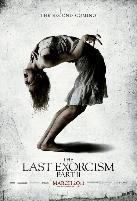 1/7 - The Last Exorcism - Liberaci dal male