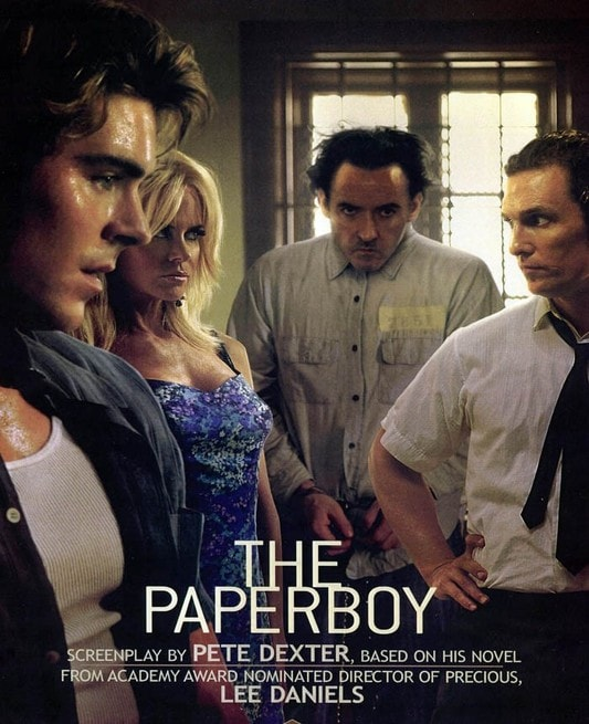 2/3 - The Paperboy