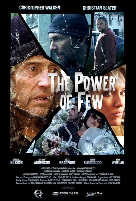 0/7 - The Power of Few